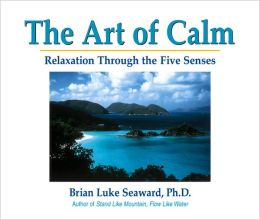 The Art of Calm: Relaxation Through the Five Senses