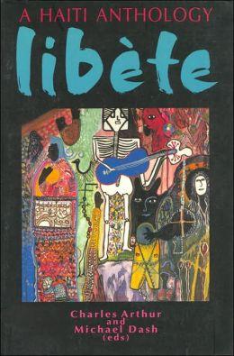 A Haiti Anthology: Libete