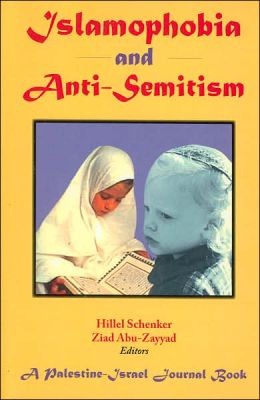 Islamophobia and Anti-Semitism