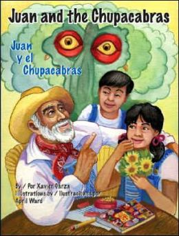 Juan y el Chupacabras/ Juan and the Chupacabras