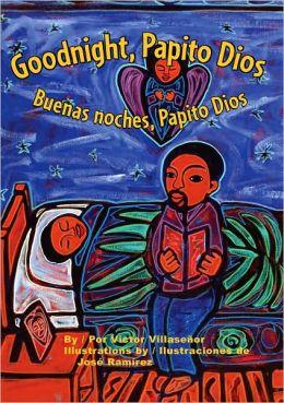 Buenas noches, Papito Dios (Goodnight, Papito Dios)