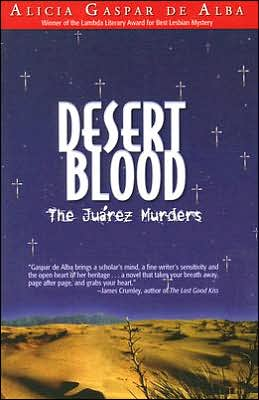 Desert Blood: The Juarez Murders