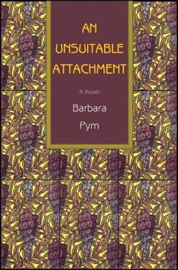 An Unsuitable Attachment: a novel