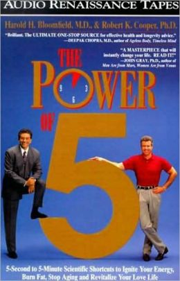 The Power of 5 (2 Cassettes)