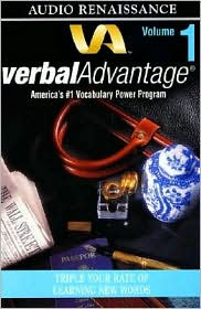 Verbal Advantage: Volume 1 (2 Cassettes)