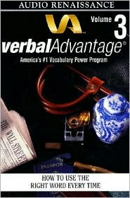 Verbal Advantage: Volume 3 (2 Cassettes)
