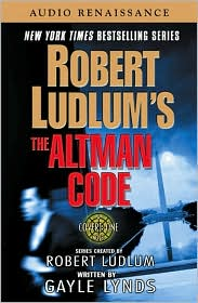 Robert Ludlum's The Altman Code (Covert-One Series #4)