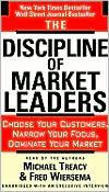 Discipline of Market Leaders (4 Cassettes)