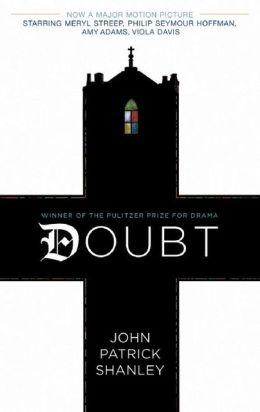 Doubt (movie tie-in edition)