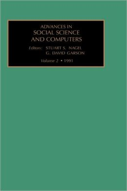 Adv In Soc Science & Computers Vol 2