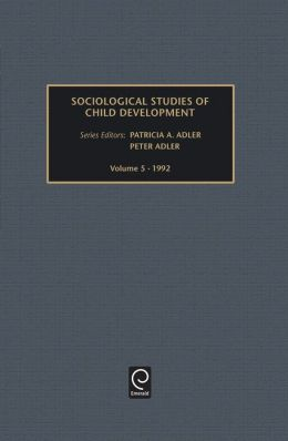 SOCIOL STUD CHILD V 5, Volume 5