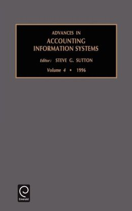Advances in Accounting Information Systems: Vol 4