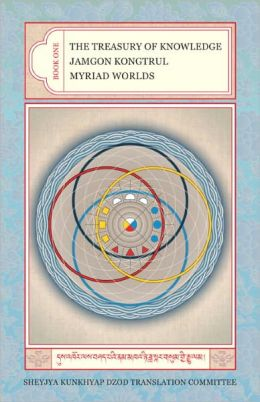 The Treasury of Knowledge: Myriad Worlds