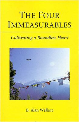 Four Immeasurables: Cultivating a Boundless Heart