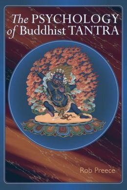Psychology of Buddhist Tantra