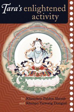 Tara's Enlightened Activity
