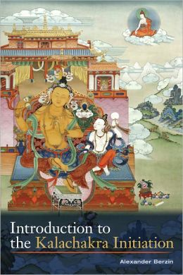 Introduction to the Kalachakra Initiation, Second Edition