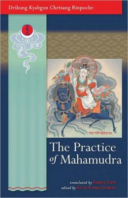 The Practice of Mahamudra (PagePerfect NOOK Book)
