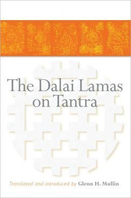 The Dalai Lamas on Tantra (PagePerfect NOOK Book)