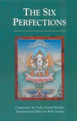 The Six Perfections: An Oral Teaching