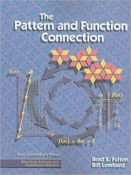 Pattern and Function Connection