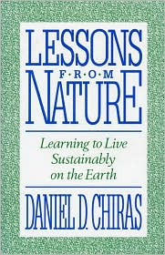 Lessons from Nature: Learning to Live Sustainably on the Earth
