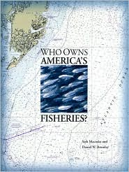 Who Owns America's Fisheries