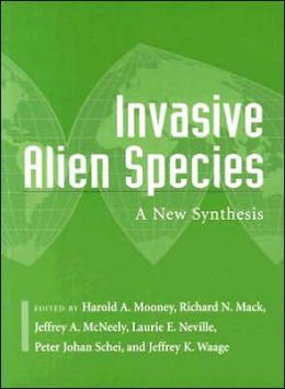 Invasive Alien Species: A New Synthesis