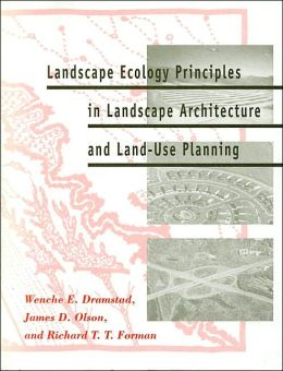 Landscape Ecology Principles in Landscape Architecture and Land Use Planning