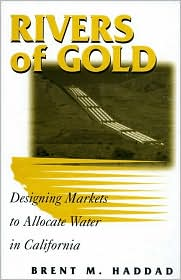 Rivers of Gold: Designing Markets to Allocate Water in California