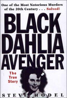 Steve hodel black dahlia movie