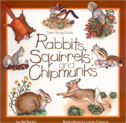 Rabbits, Squirrels and Chipmunks