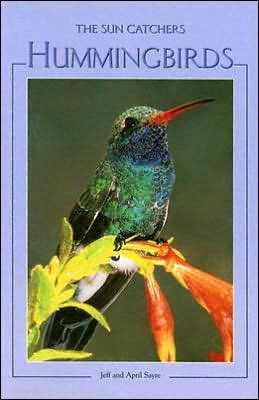 Hummingbirds: The Sun Catchers