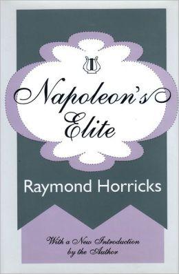 Napoleon's Elite