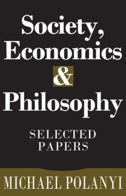 Society, Economics, and Philosophy