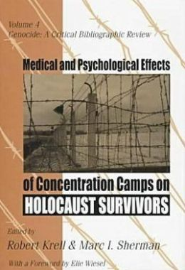 Psychological Effects of the Holocaust