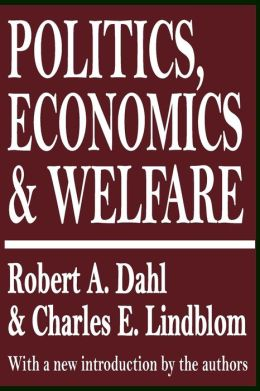 Politics, Economics, and Welfare