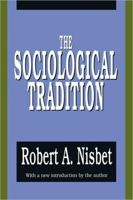 Sociological Tradition, The