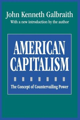American Capitalism (Paper)