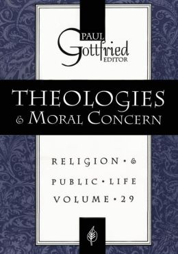 Theologies and Moral Concern