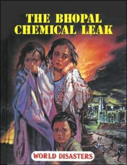 Bhopal Chemical Leak