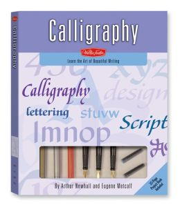 Calligraphy Kit: Learn the Art of Beautiful Writing