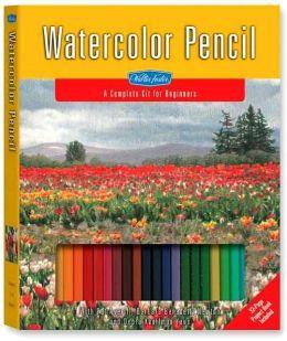 Watercolor Pencil Kit