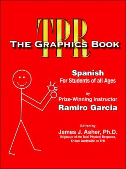 The Graphics Book: For Spanish