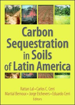 Carbon Sequestration in Soils of Latin America