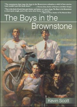 Boys in the Brownstone