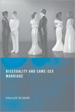 Bisexuality and Same-Sex Marriage