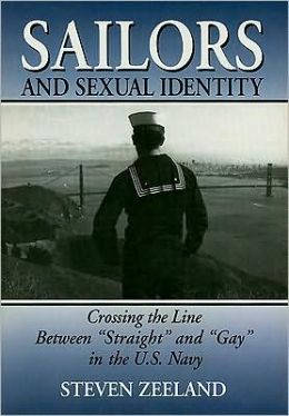 Sailors and Sexual Identity: Crossing the Line Between