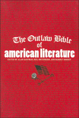 The Outlaw Bible of American Literature