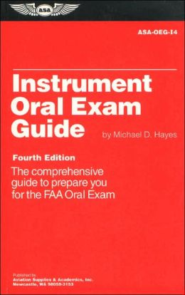 Instrumental Oral Exam Guide